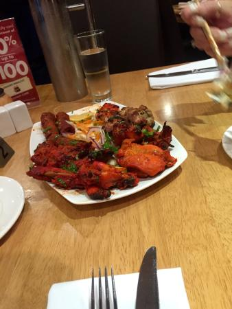 Haandi Indian Restaurant - Tourism Brisbane