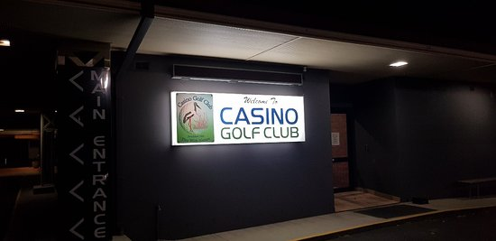 Casino Golf Club - Tourism Brisbane