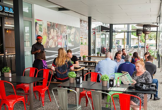 The Burrito Bar - Tourism Brisbane