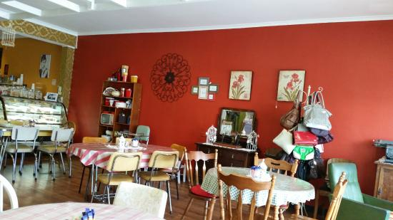 The Cake Lady Cafe - Tourism Brisbane