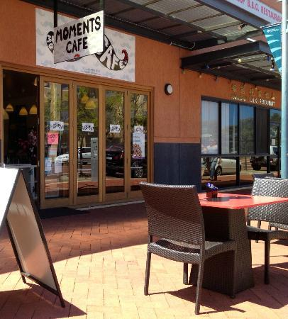 Moments Cafe - Tourism Brisbane