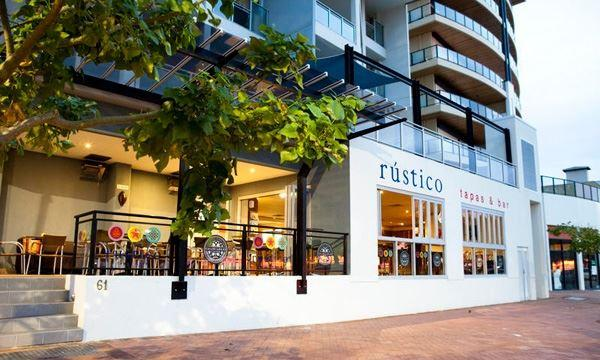 Rustico Tapas & Bar Rockingham