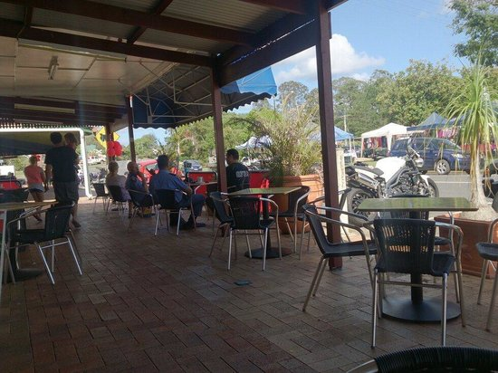 The Rattler Cafe - Tourism Brisbane
