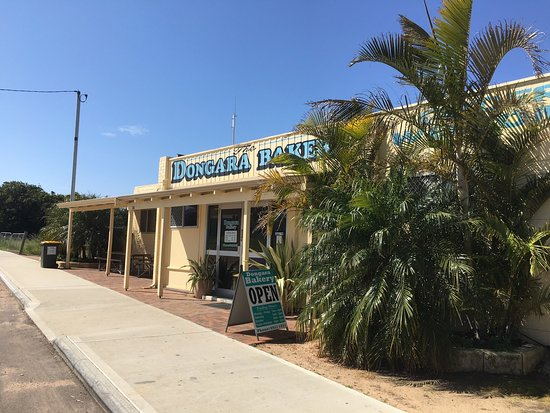 The Dongara Bakery - Tourism Brisbane