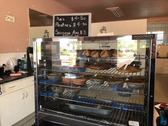 Golden Grain Bakery and Cafe - Tourism Brisbane