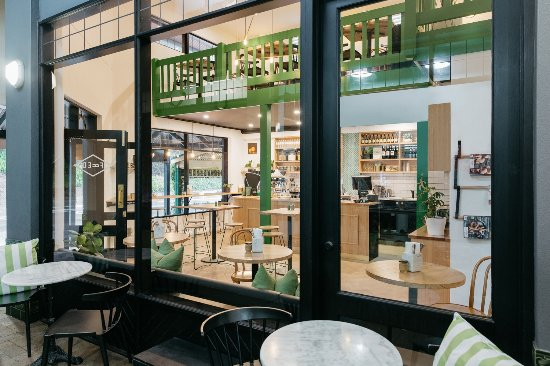 FRED Eatery - Tourism Brisbane