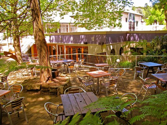 The Aldgate Pump Hotel - Tourism Brisbane