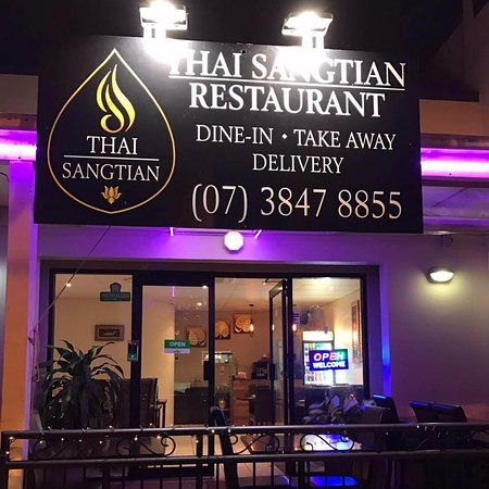 Thai Sangtian Restaurant - Tourism Brisbane