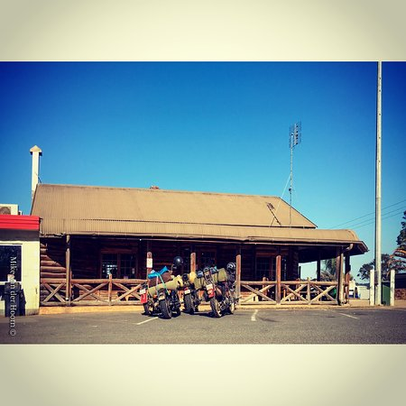 Gold Nugget Truck Stop - Tourism Brisbane