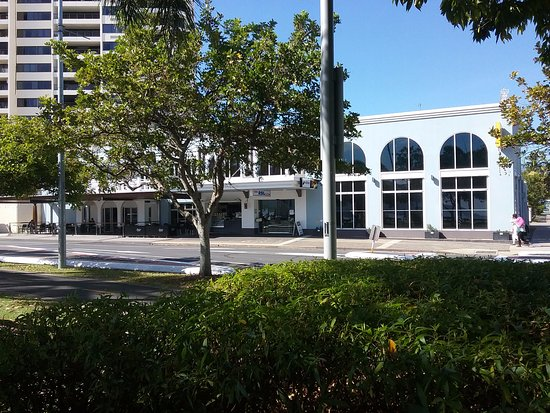 Cairns RSL Club - Tourism Brisbane