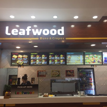 Leafwood - Tourism Brisbane