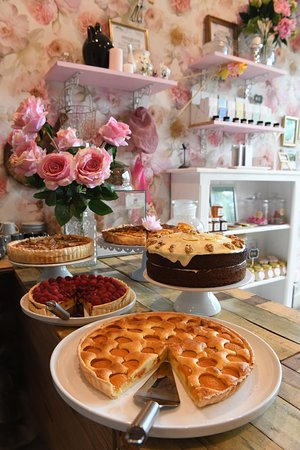 The Mixing Bowl - Cakery Boutique - Tourism Brisbane