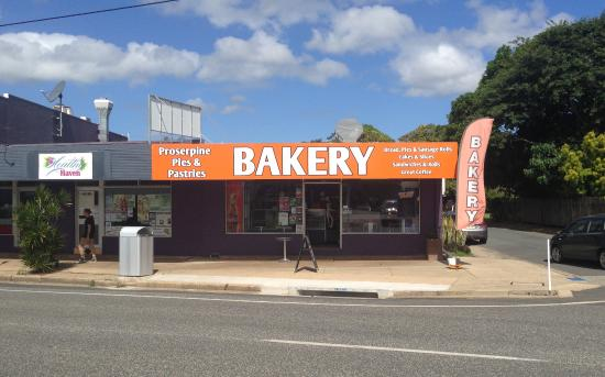 Proserpine Pies and Pastries - Tourism Brisbane