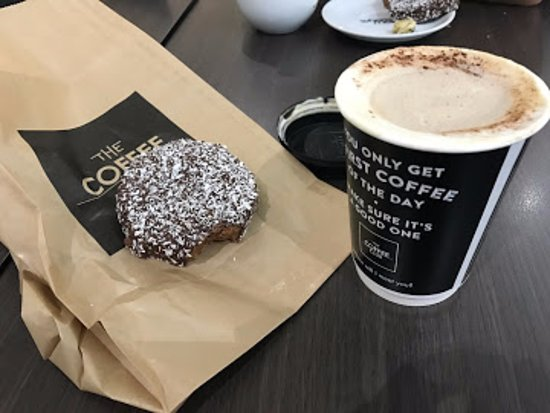 The Coffee Club - Tourism Brisbane
