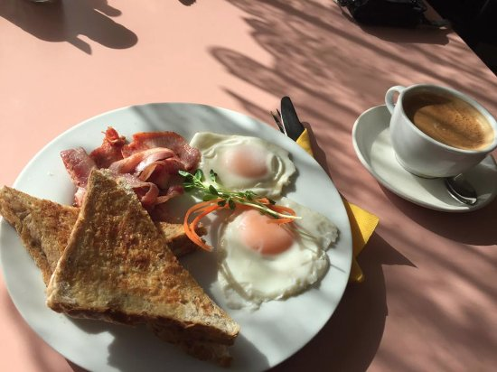 Travellers Rest Cafe - Tourism Brisbane
