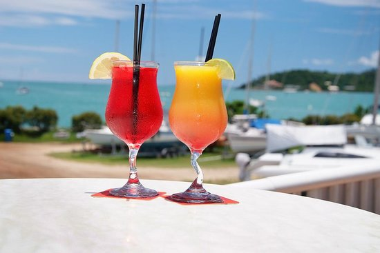 Whitsunday Sailing Club - Tourism Brisbane