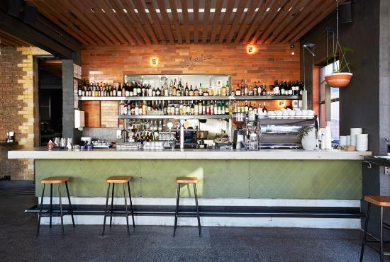 Dr Morse Bar and Eatery - Tourism Brisbane