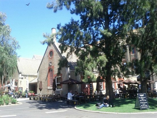The convent abbotsford - Tourism Brisbane