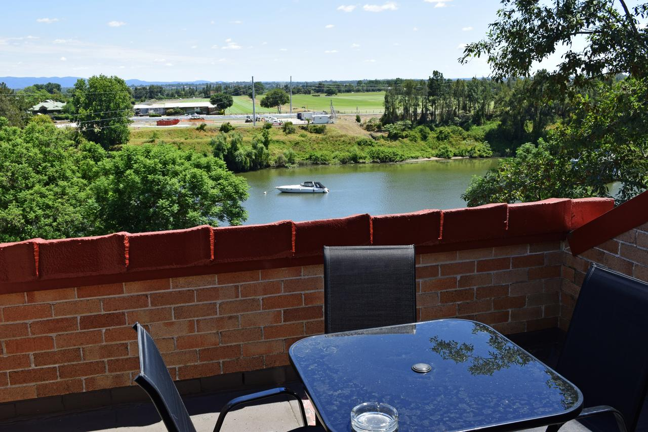 Windsor Terrace Motel - Tourism Brisbane