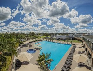 Crowne Plaza Hunter Valley - Tourism Brisbane