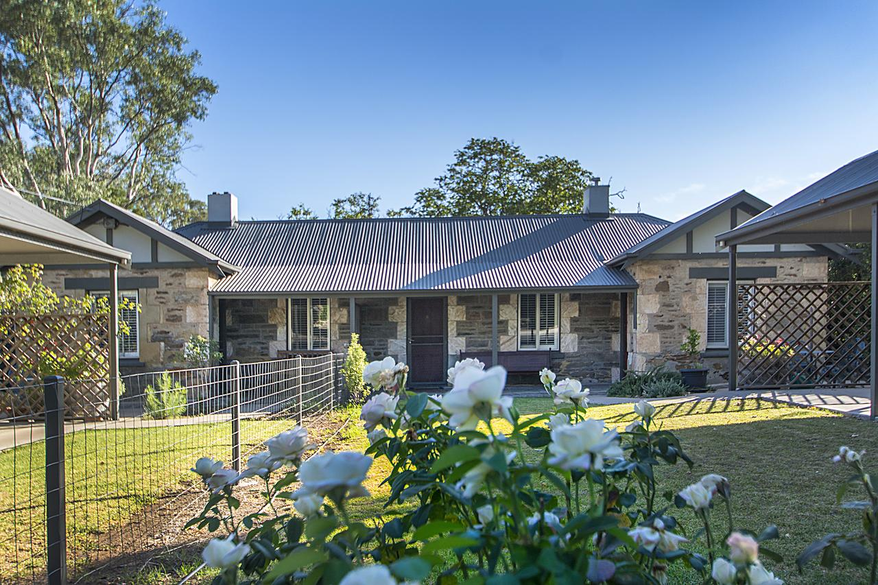 Stoneleigh Cottage Bed and Breakfast - Tourism Brisbane