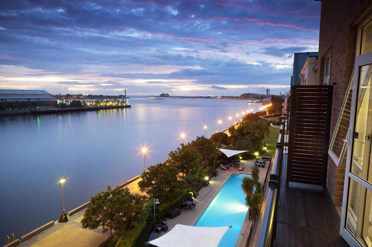 Rydges Newcastle - Tourism Brisbane