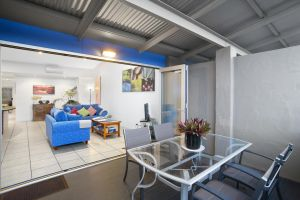 Apartment 3 - Heart of Margaret River - Tourism Brisbane