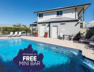 Hunter Gateway Motel - Tourism Brisbane