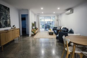 FortyTwo - Oceanside Retreat Busselton - Tourism Brisbane