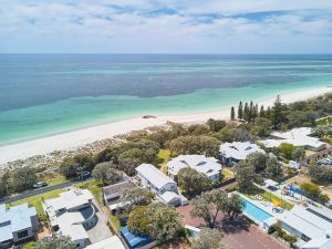 Cape View Beach Resort - Tourism Brisbane