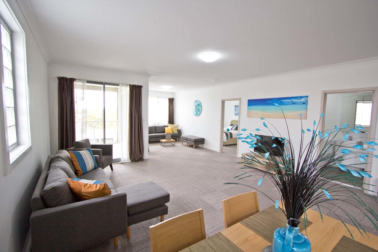 Morisset Serviced Apartments - Tourism Brisbane
