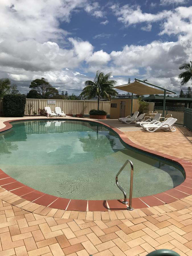 Oxley Cove Holiday Apartment - Tourism Brisbane