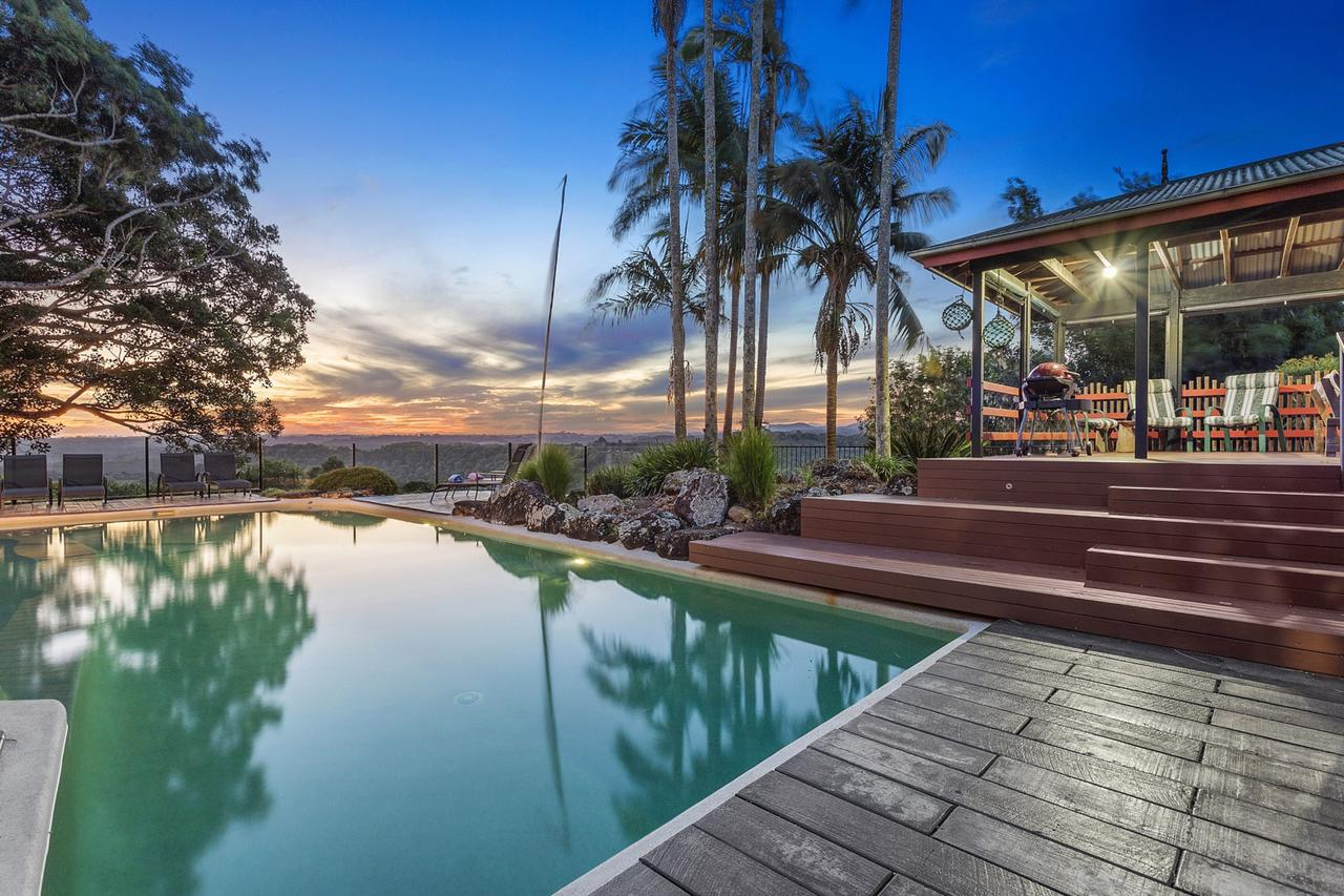 Byron Hinterland Villas - Tourism Brisbane