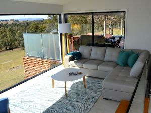 Wine Country Villas - Tourism Brisbane