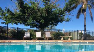Hunter Morpeth Motel and Villa's - Tourism Brisbane
