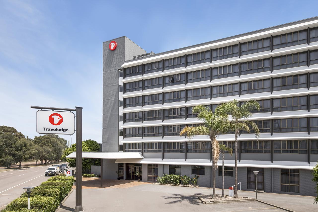 Travelodge Hotel Newcastle - Tourism Brisbane