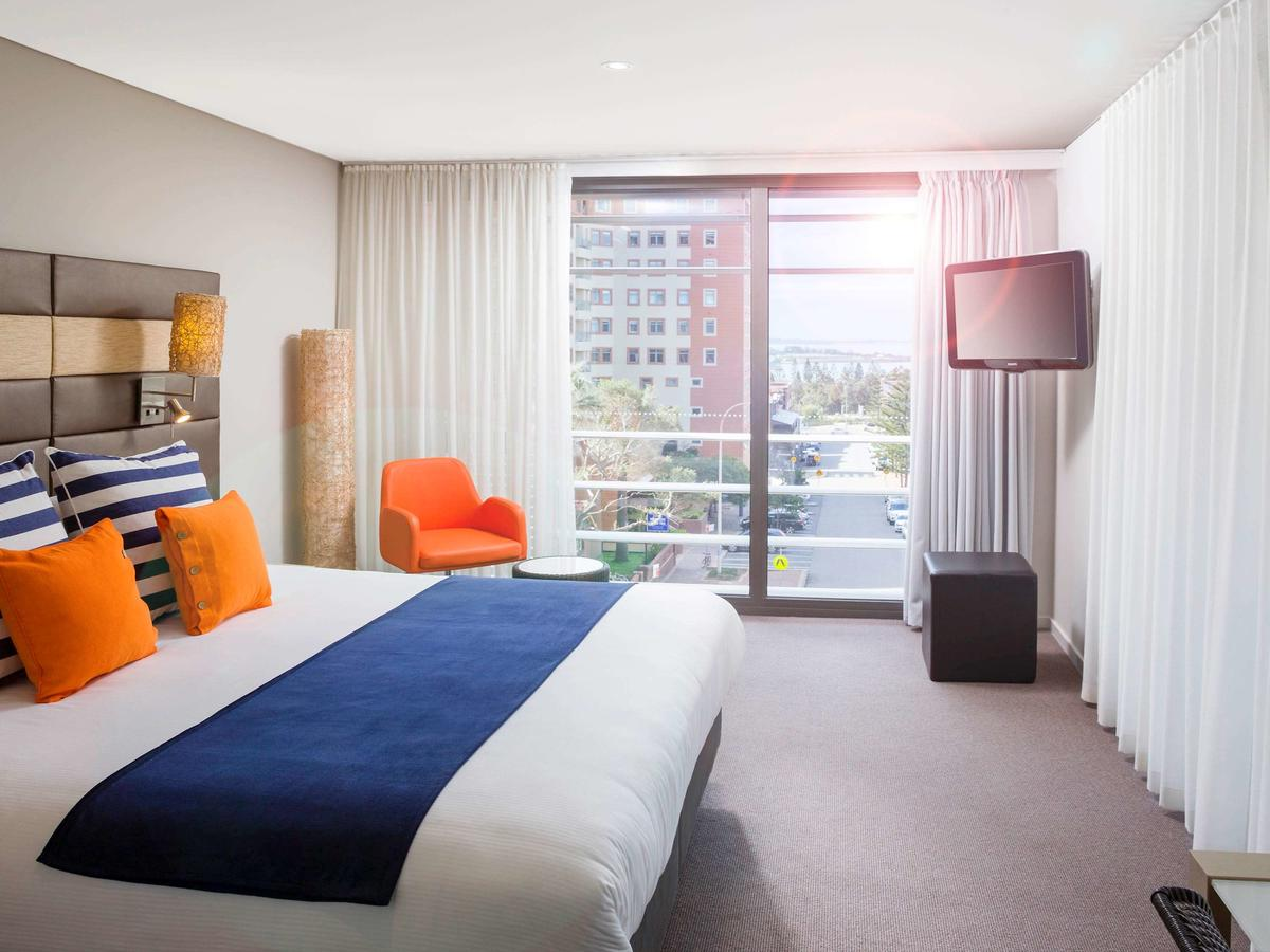 Novotel Newcastle Beach - Tourism Brisbane