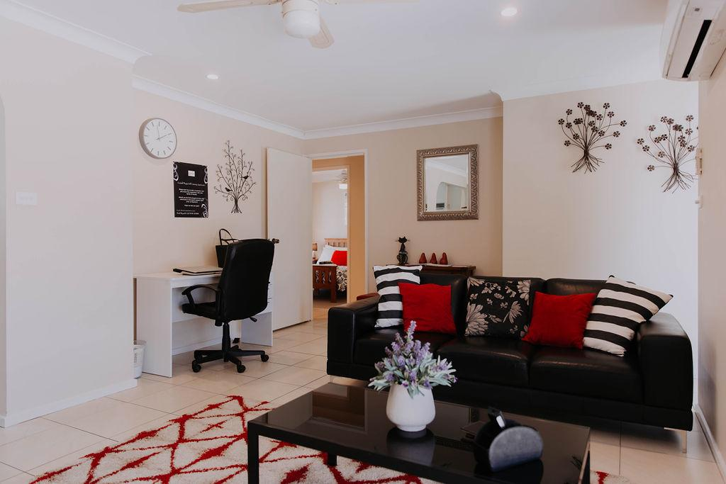 Central Wagga Self Catering Apartment - Tourism Brisbane