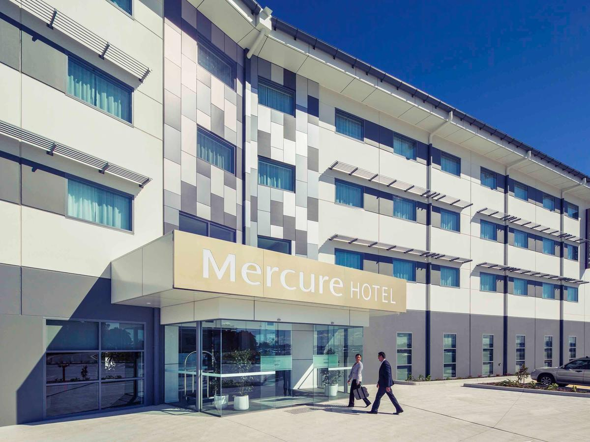Mercure Newcastle Airport - Tourism Brisbane