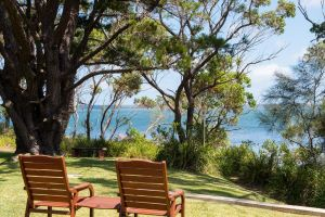 By the Beach BB Self Contained Apartments - Tourism Brisbane