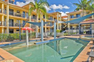 South Pacific Apartments - Tourism Brisbane