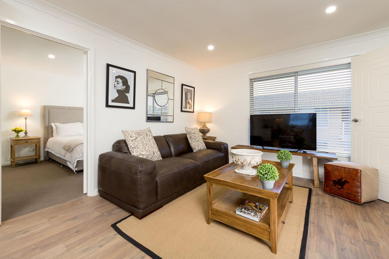 Sleeping in Style - Central  Sophisticated - Tourism Brisbane