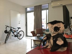 Cozy room for a great stay in Darwin - Excellent location - Tourism Brisbane
