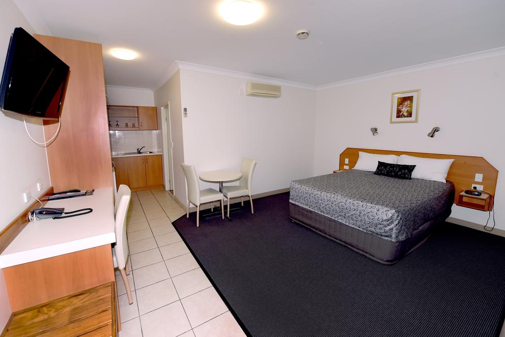 Carriers Arms Hotel Motel - Tourism Brisbane