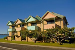 Comfort Inn The Pier - Tourism Brisbane