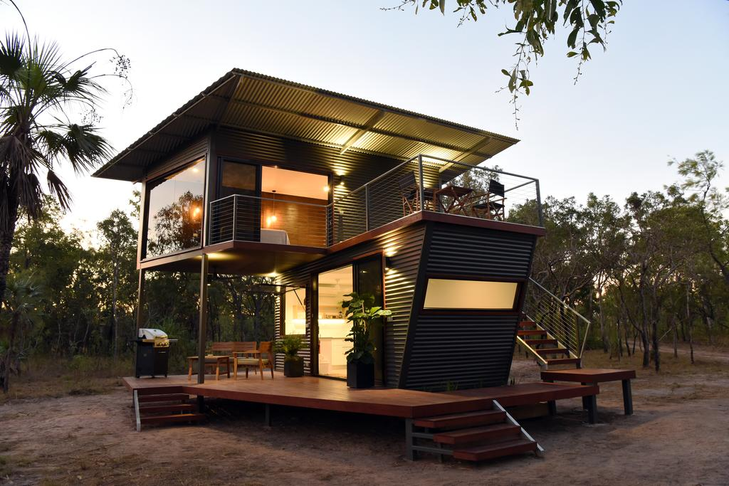 Hideaway Litchfield - Tourism Brisbane