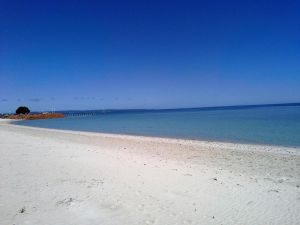 Busselton Beachfront - Tourism Brisbane
