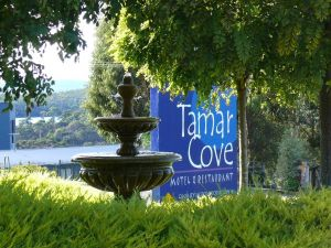 Tamar Cove Motel - Tourism Brisbane