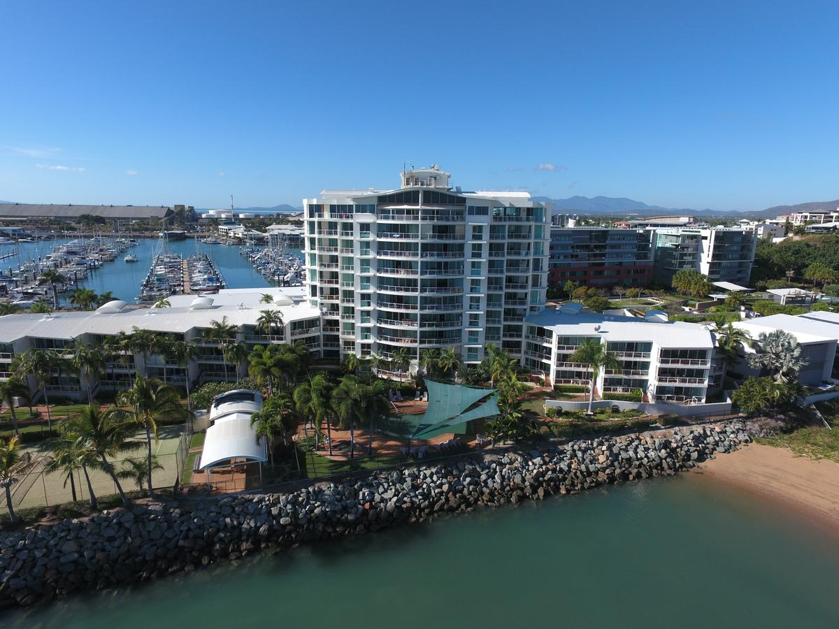 Mariners North Holiday Apartments - Tourism Brisbane