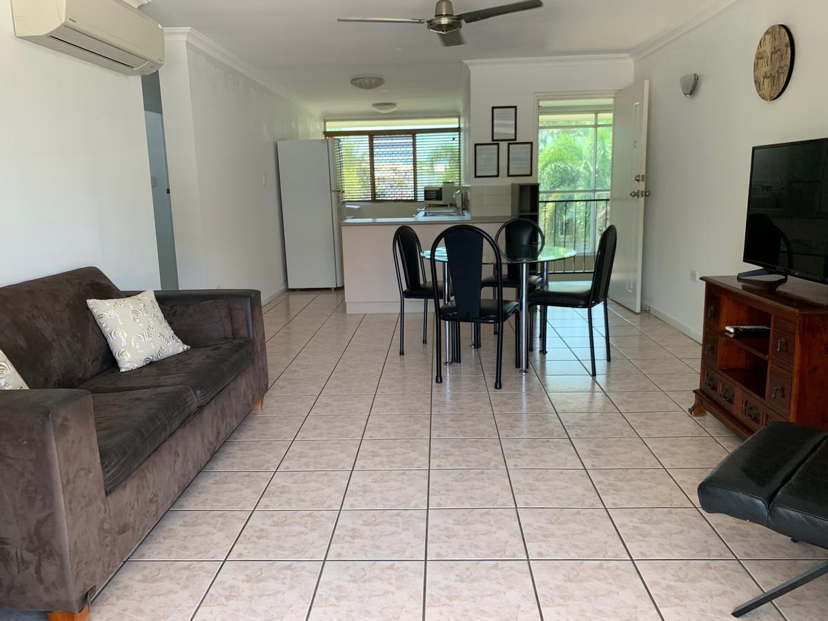 Townsville Holiday Apartments - Tourism Brisbane